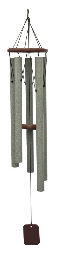 Granite Series - Spring Meadow Song Wind Chime - 35""