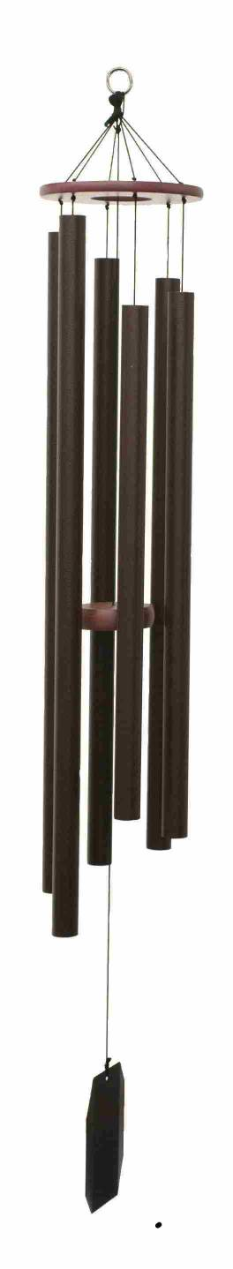Biblical Bell Series - Harmonica  Wind Chime- 48""