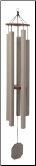 Mocha Series - Country Music Wind Chime- 62""